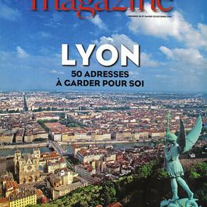 2014 Le Figaro Magazine