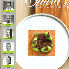2016 Thuriès Gastronomie Magazine
