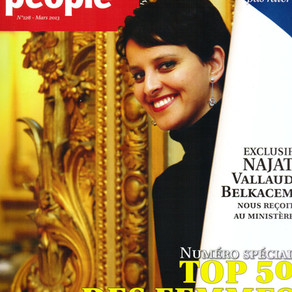 2013 Lyon People Magazine
