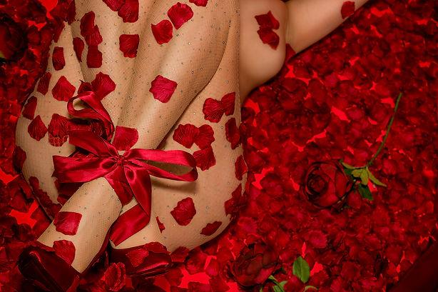 Valentine Shooting Künstlerisch Erotisch Fotograf in Oberösterreich