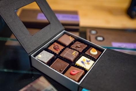 Schokolade, Pralinen für genießer Martin Mayer Schokoladen GmbH  Zwisl 1, 4714 Meggenhofen, Austria