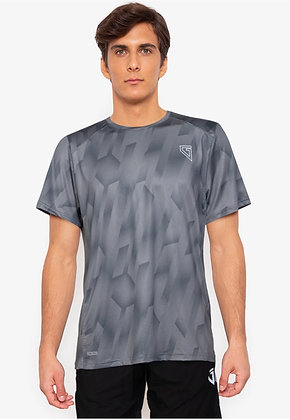 Gametime Men's Pulse 2.0 T-Shirt
