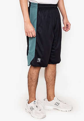 Gametime Men's Fast Break Shorts Reversible
