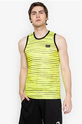 Gametime Men's Stripe Tank