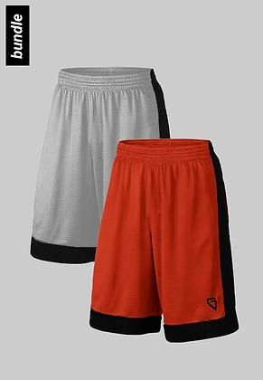 Men's Full Court Shorts