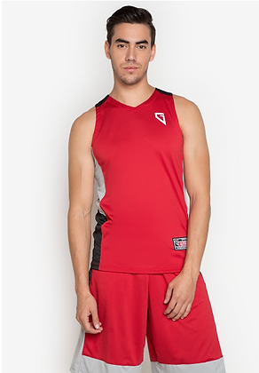 Gametime Men's Basketball VII Jersey