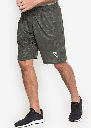 Gametime Men's Printed Kobe Shorts