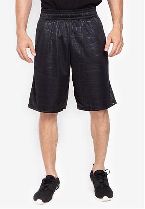 Gametime Men's Printed Miller 2.0 Shorts