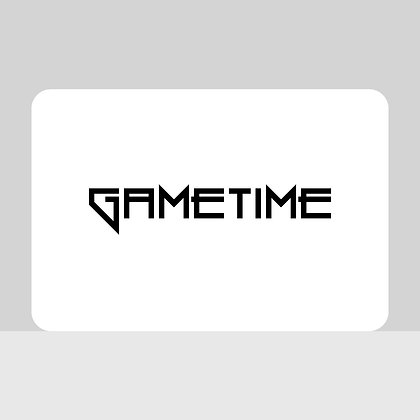 Gametime Digital Gift Card