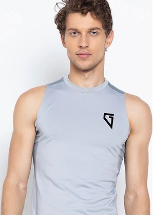 Gametime Men's Compression Pro Combat Tank