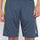 Thumbnail: Gametime Men's Next Level Shorts