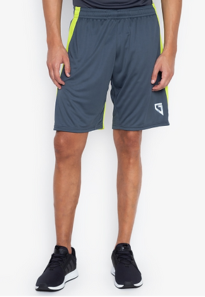 Gametime Men's Next Level Shorts