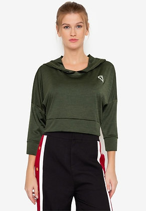 Gametime Women's Bring It On Sweater