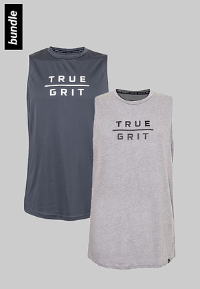 True Grit Tanks