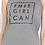 Thumbnail: Gametime Women's This Girl Can Tank