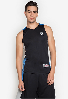Gametime Men's Basketball VI Jersey