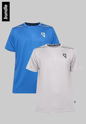 Speed T-Shirt Set 2
