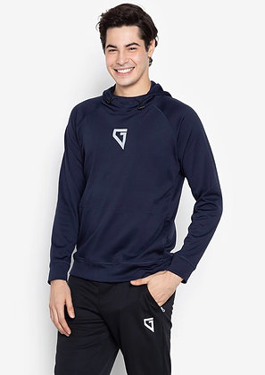 Gametime Men's Train Hoodie