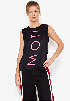 Gametime Women's Motivation Tank