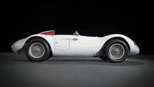 // classic roadster. alfa romeo @autosaggio