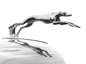 The Leaper. Jaguar. @autosaggio