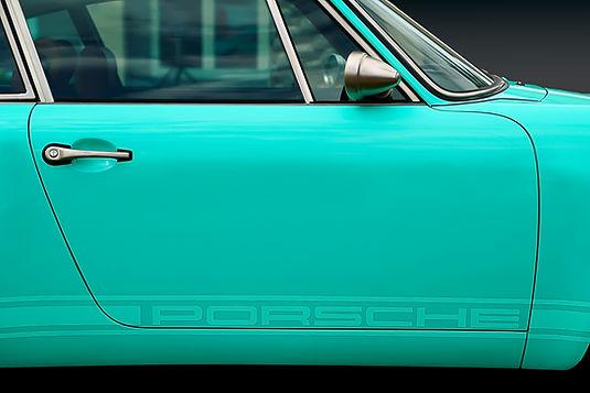 """singer """"Malibu"""" 4.0L Mintarrini Porsche 911 ©2020 @AUTO SAGGIO"""