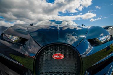 Big Bad. Bugatti @autosaggio