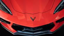 // running the jagged edge. c8 corvette @autosaggio