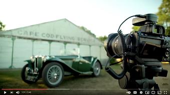 """AUTO SAGGIO YouTube episode """"Driven"""" Cox Communications"""