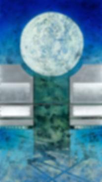 _Moon Sentinel I_, 7 x 4 feet.jpg