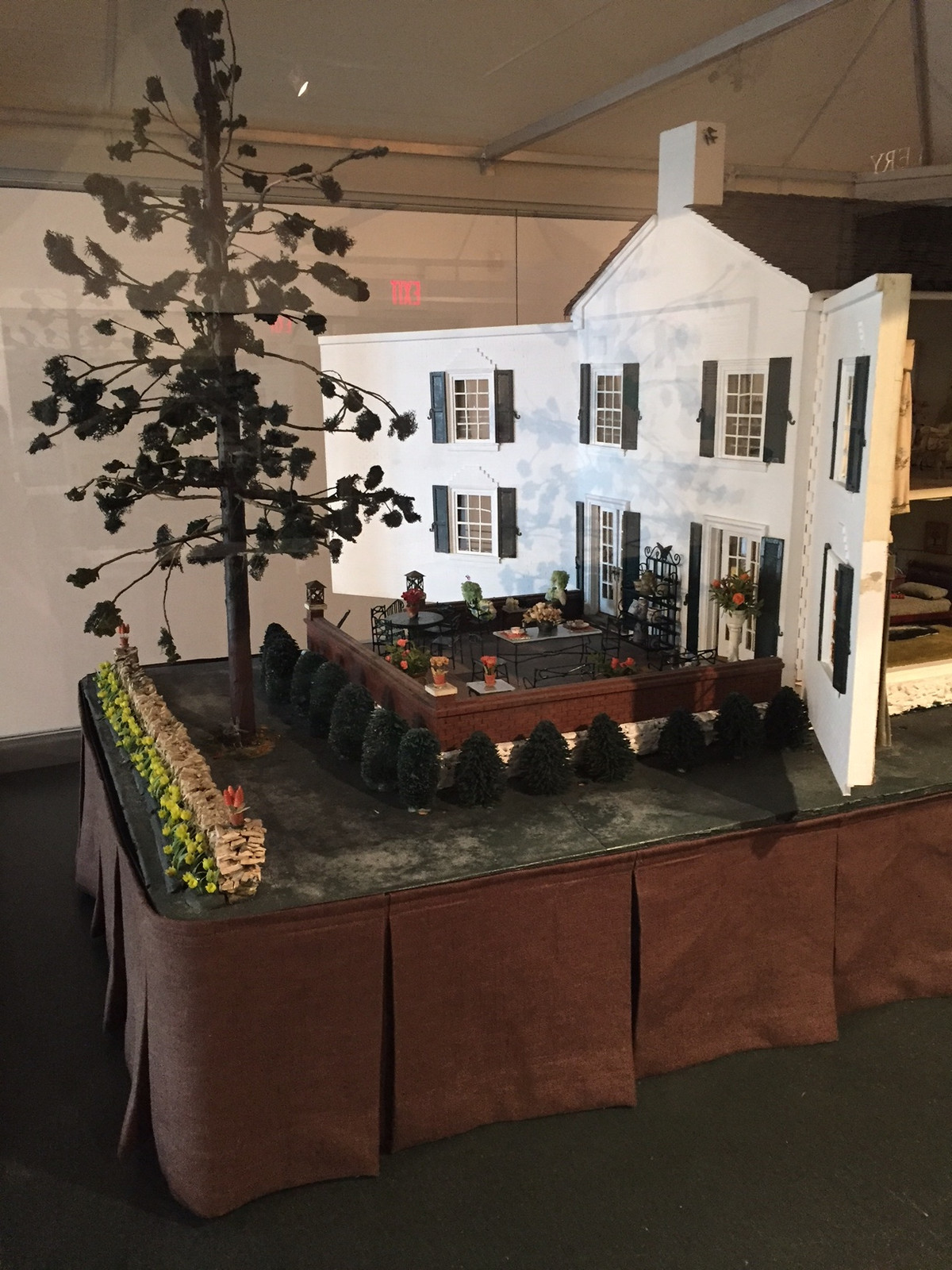 headley-whitney | Whitney Doll Houses
