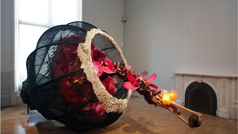 Creative Minds - Artist Rina Banerjee in Conversation with Curator Lauren Schell Dickens