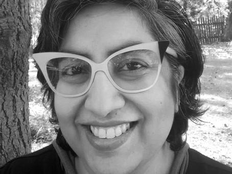 Minal Hajratwala