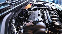 Motores a Gasolina, Álcool e Diesel