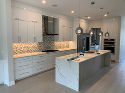 Infill Kitchen