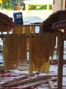 Pasta-torkning