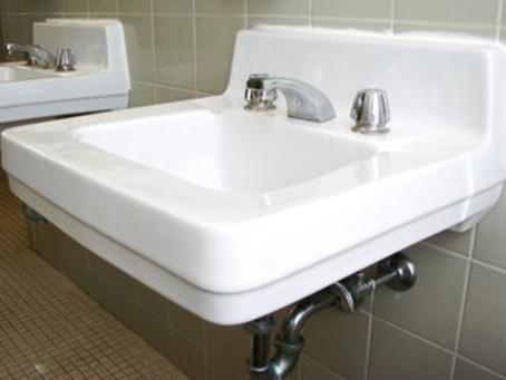 Public Bathroom Phenomenon