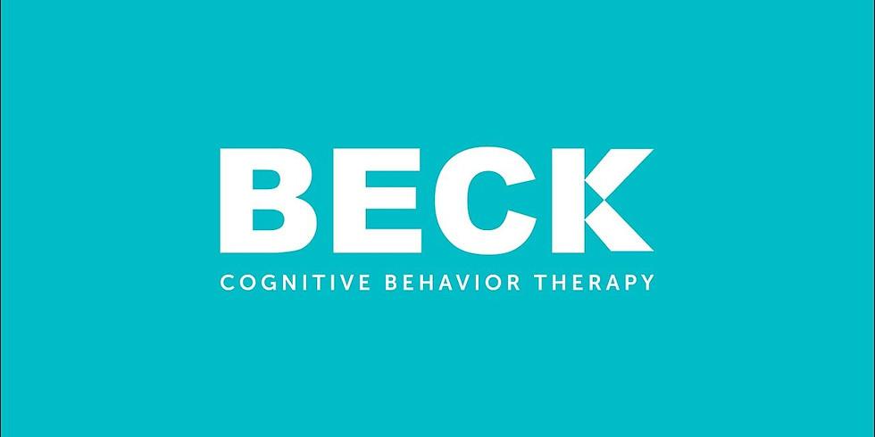 Entrenamiento Beck en Bases de Terapia Cognitivo Conductual