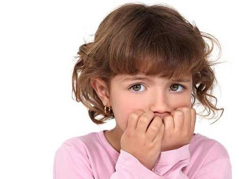 Ansiedad ante los exámenes en la niñez y la adolescencia