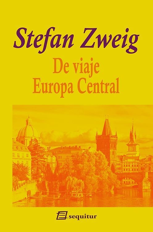 De viaje. Europa Central