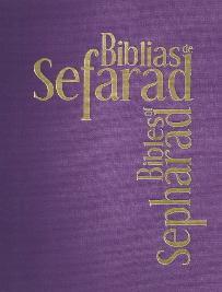 Biblias de Sefarad / Bibles of Sepharad