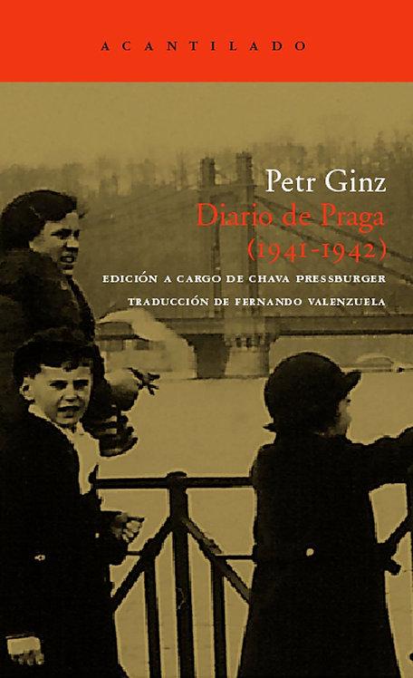 Diario de Praga (1941-1942)