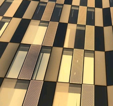 Integral approach to Facade Engineering