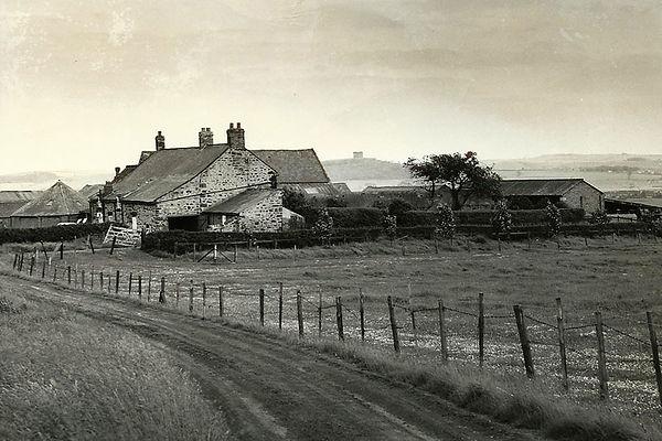 Glebe Farm, undated