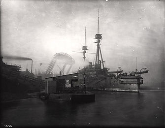 Ferry Landing, 1910