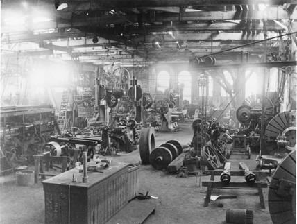 The Tyneside Manufactories I: Stephenson Works