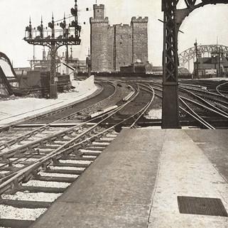 Castle Keep, 1930