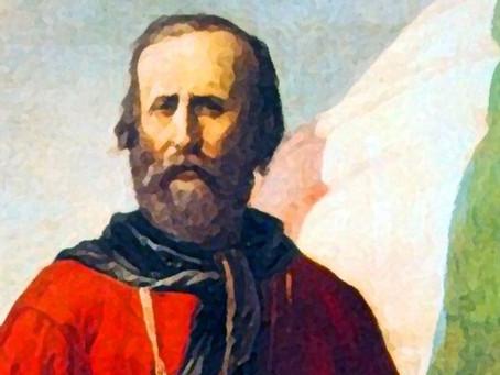 Garibaldi and the Tyneside Radicals