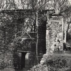 King John's Palace, 1963