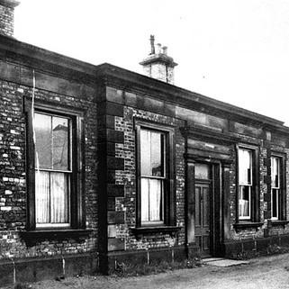 Fawcett Street, undated